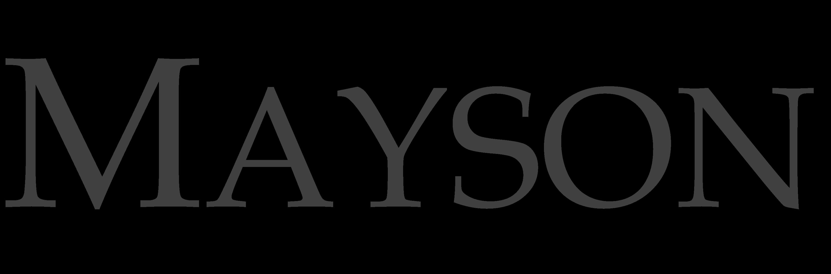 Mayson Real Estate